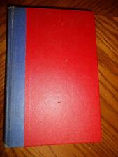 """The Outline of History"" H.G. Wells Volume 1.  Garden City"