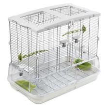 Cage Pour Oiseaux Chardonnerets, Perruches, Canaries Vision M01