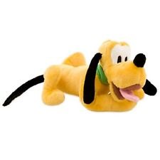 Disney Mickey Mouse Club House Pluto 9 inch 22 cm Soft Plush Stuffed Toy