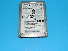 "Fujitsu 250GB MHX2250BT 4200RPM SATA 2.5"" Laptop HDD Hard Disk Drive"