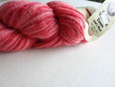 Deluxe Worsted Tones 100% wool color342 220 yards  us7-9 needle