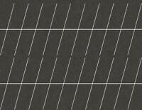HO Scale Parking Lot Diagonal Model Train Scenery Sheets –5 Seamless 8.5x11
