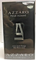 Azzaro Pour Homme by Azzaro After Shave Lotion spray3.3 oz/100ml SEALED