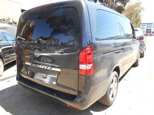 WRECKING 2015 MERCEDES W447 VALENTE VITO - ALL PARTS AVAILABLE!
