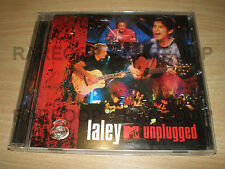 MTV Unplugged by La Ley (CD, 2001, Warner) MADE IN ARGENTINA