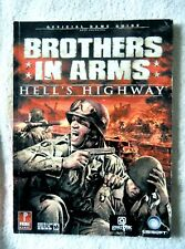 47683 Prima Brothers In Arms Hell's Highway Official Game Guide