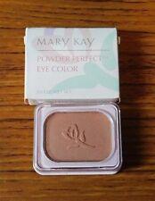 Mary Kay Apricot Cream (#3523) Powder Perfect Eye Color Square Pan New