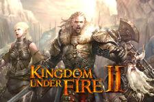Kingdom Under Fire 2 - STEAM KEY - Code - Download - Digital - PC