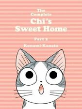 Chi's Sweet Home: The Complete Chi's Sweet Home, 2-Konami Kanata