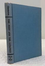 THE POET AND THE LUNATICS-G.K. Chesterton, Catholic, 1955