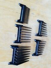Oster fast feed Comb Guard Set