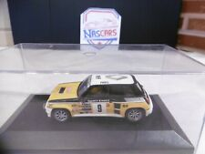 "1/43 ""Racing Kings"" Renault 5 Turbo #9 1981 Monte-Carlo Ragnotti/Andrié Altaya"