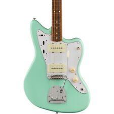 Fender '60s Jazzmaster Lacquer Pau Ferro Fingerboard Surf Green