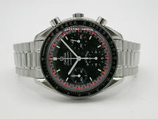 OMEGA SPEEDMASTER SCHUMACHER 3518.50 LIMITED EDITION RACING AUTOMATIC MENS WATCH