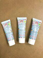 3x FIRST AID BEAUTY Ultra Repair Creams! 1 oz each! Good for Sensitive Skin!