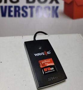 RF IDeas Wave ID Plus Keystroke RF Proximity Reader - Factory New / MSRP $149.99