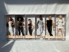Barbie LOOKS Signature Collector set of 6 dolls 2021 MTM NRFB - FREE SHIPPING