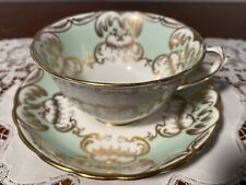 Beautiful Tuscan Cup And Saucer