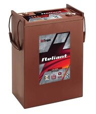 BATTERY TROJAN J305-AGM RELIANT 6V 310 Ah @ 20 Hrs. DEEP CYCLE EACH