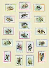 Stamps of Barbuda