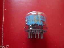 GN4A NUMERCIAL  0-9  ITT NIXIE TUBE  NOS TESTED 1PC