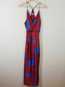 SHEIKE | Womens Floral Print Dress [ Size AU 10 or US 6 ]