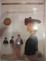 NUOVOMONDO - DVD ORIGINALE - visitate il negozio ebay COMPRO FUMETTI SHOP
