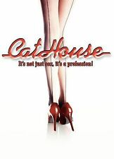 CATHOUSE (DVD, 2005, HBO Video) New / Factory Sealed / Free Shipping