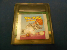 Tom and Jerry Mouse Hunt NINTENDO Game Boy Color  MP