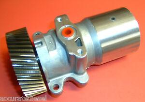 6.0L Powerstroke Diesel High Pressure Oil Pump / HPOP 2003 - 2004.5 w/ seal kit