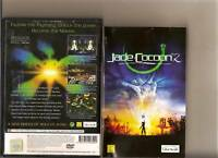 JADE COCOON 2  PLAYSTATION 2 PS2 PS 2 RARE RPG