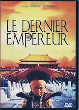 DVD ZONE 2--LE DERNIER EMPEREUR--BERTOLUCCI/LONE/CHEN/O'TOOLE