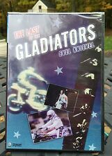 "Evel Knievel's, ""The Last Of The Gladiators"" DVD from 1987, NOS, EXTREMELY RARE!"