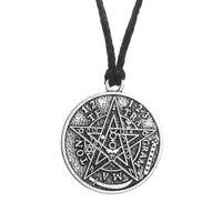 Halskette Davidstern Pentagramm Hexagramm Anhänger jüdisch Israel Judentum