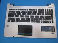 Keyboard UK asuss 550c series palmrest English mp-12f53u4-5283w SonicMaster