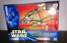star wars action fleet anakins pod