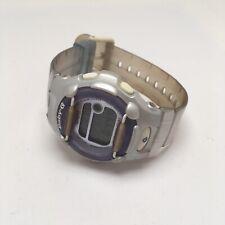Casio Baby BG-158 Water & Shock Resistant Watch Ladies/Young Adult/Unisex Alarm