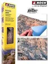 Noch Wrinkle Rock 60304 Knitterfelsen Sandstone Scale Model Scenery Landscape