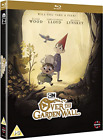Over The Garden Wall (UK IMPORT) BLU-RAY NEW