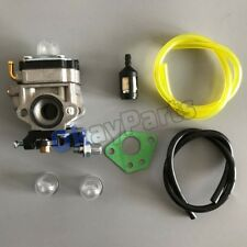 Carburetor & Gasket For Echo Trimmer 12300051730 WYJ-220-1 WYJ220 11110 SRM2601