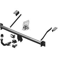 Brink Towbar for Citroen Berlingo Van Box/MPV 2008 Onwards - Detachable Tow Bar