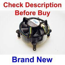 The Most Powerful Genuine Intel C25897-001 LGA775 Copper Core Heatsink Fan 0.28A