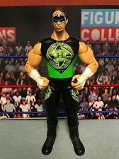 WWE Wrestling Jakks Classic Superstars Series Hurricane Helms Figure Shane
