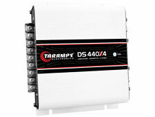 Authentic Taramps Ds 440X4 440 Wts 2 Ohm Amplifier ClassD 4 X110W Rms Ships Fast