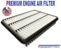 AIR FILTER AF5578 FOR TOYOTA 4RUNNER FJ CRUISER TACOMA TUNDRA PACKAGE OF TWO