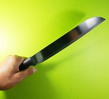"Chef Knife Cook Knives Kiwi Plastic Handle Kitchen Blade 8.5"" Stainless Steel"