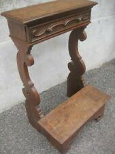 Altri mobili antichi d'antiquariato impero