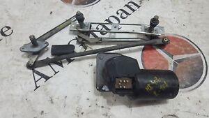 R107 C107 W107 MERCEDES BENZ  FRONT WINDSHIELD WIPER MOTOR W/TRANS