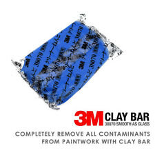 3M Clay Bar Car Truck Magic Clean Auto Detailing Wash Cleaner Remover 1pcs 180g