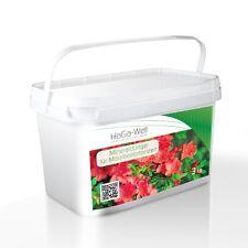 MineraldüngerPflanzendünger Dünger Düngemittel für Moorbeetpflanzen 3kg